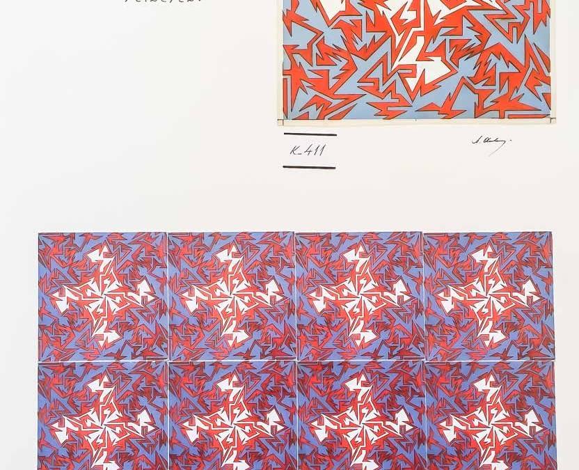 #619 Jean Francois Lyotard
