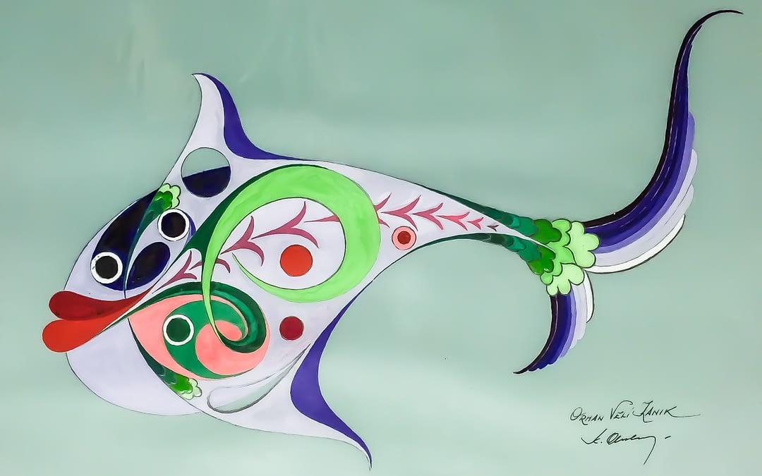 #156 Orhan Veli Kanık