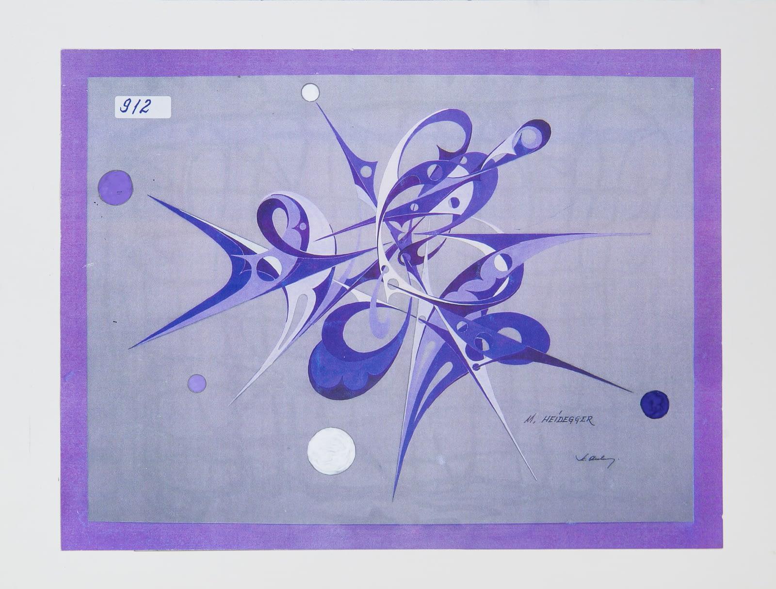 #912 Martin Heidegger