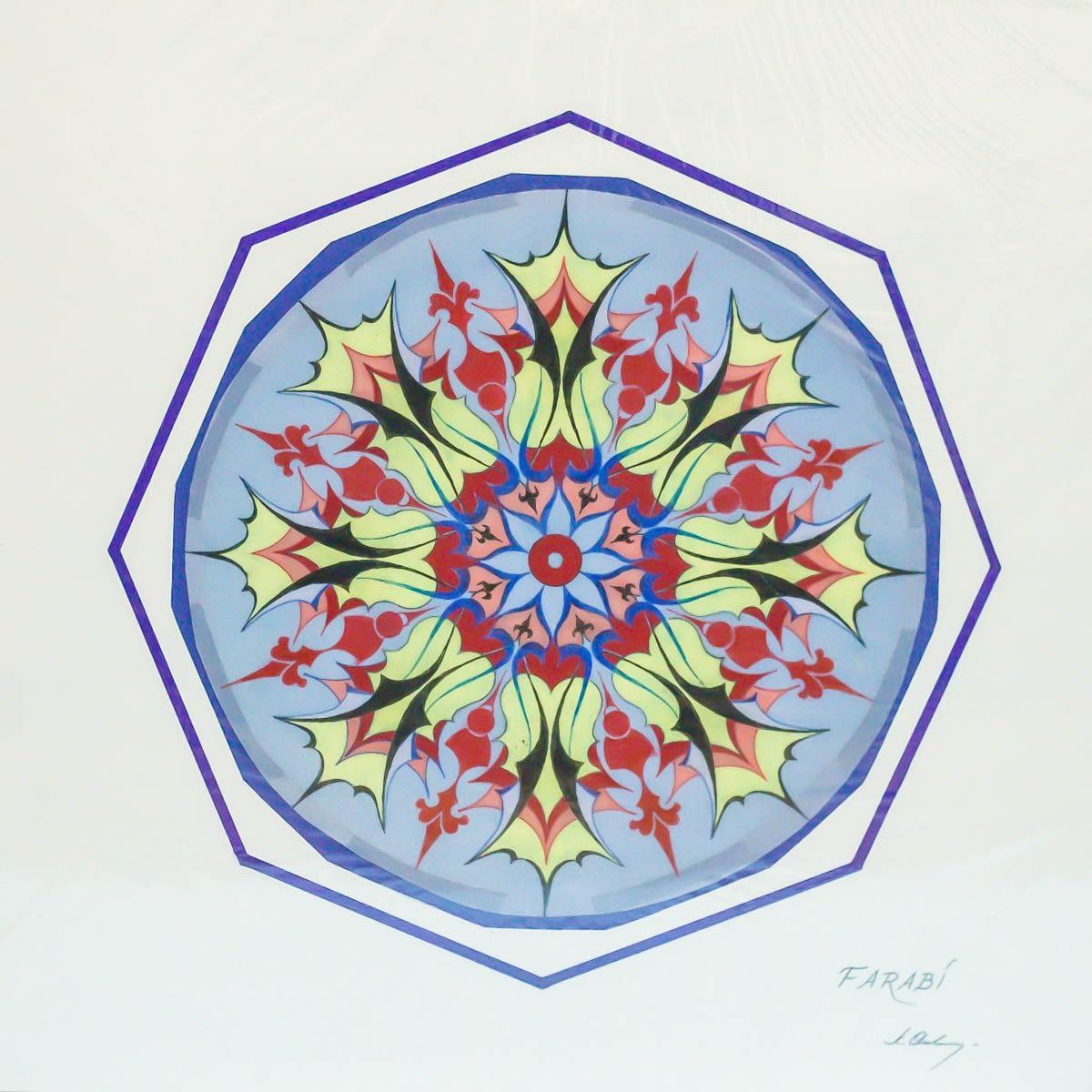 #207 Farabi