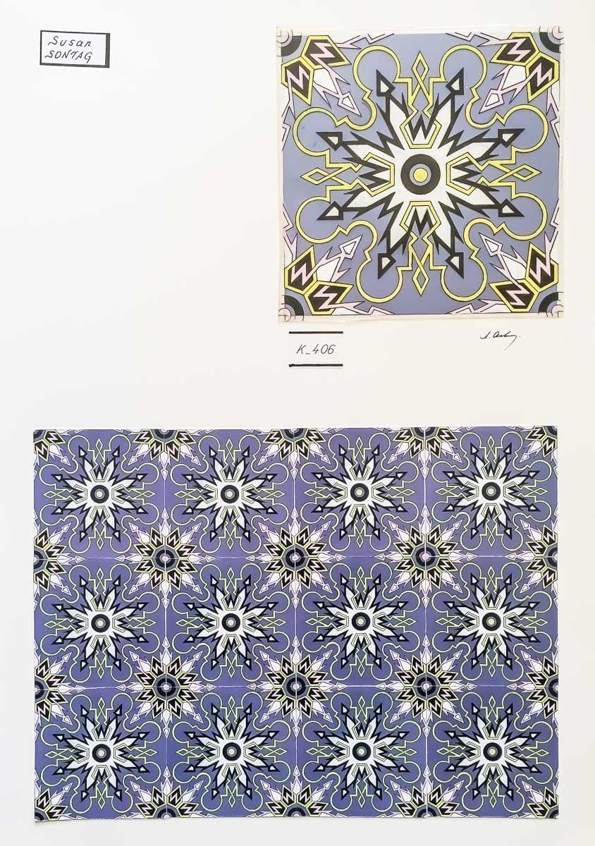 #614 Susan Sontag
