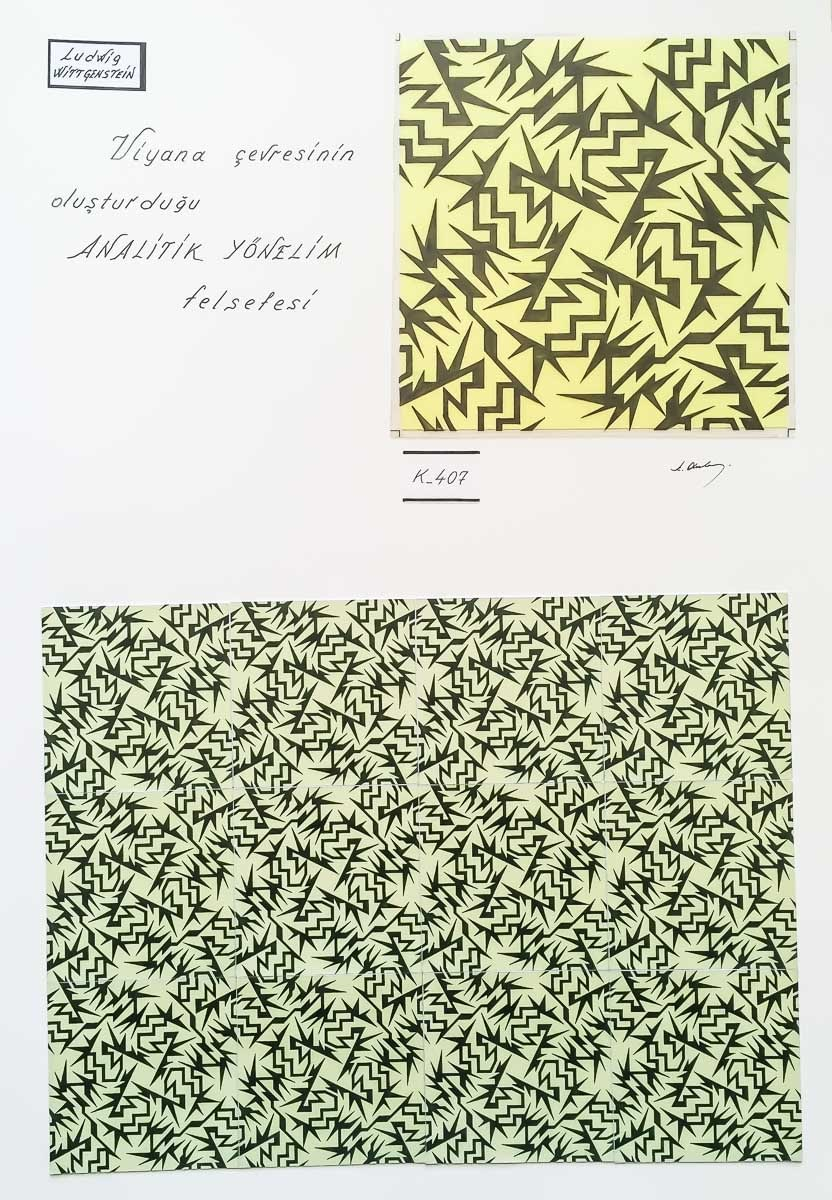 #615 Ludvig Wittgenstein