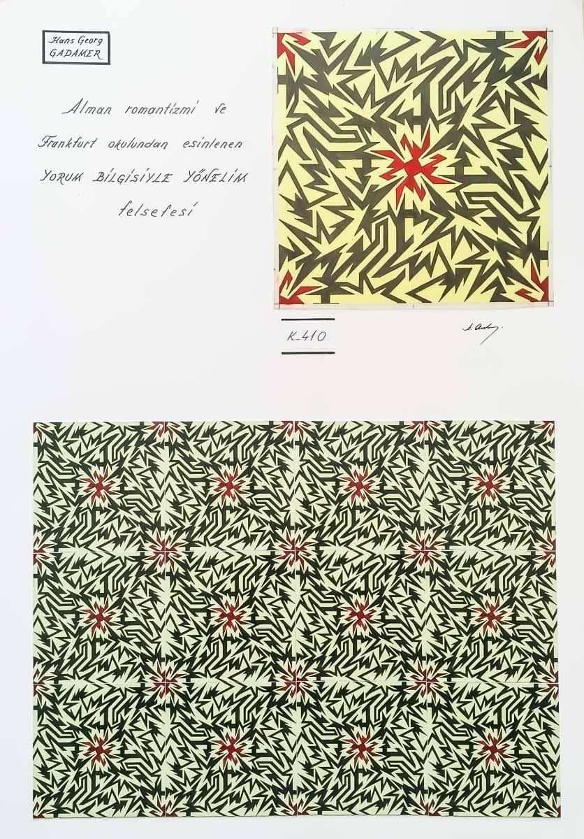 #618 Hans Georg Gadamer