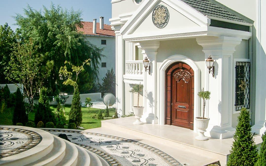 Küçük Çekmece Villa