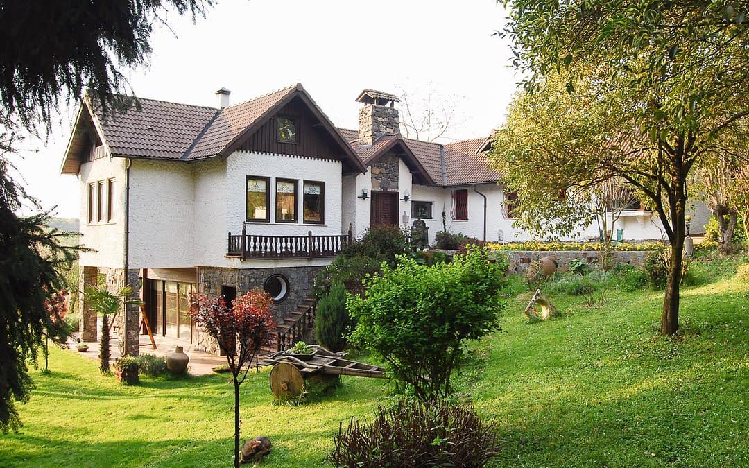 Polonezköy Villa